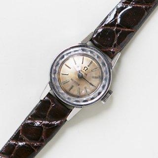 OMEGA(オメガ)/手巻き/50年代/マイスターのWネーム