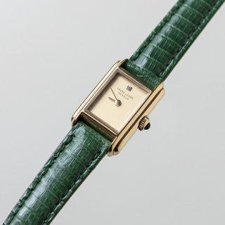 FAVRE-LEUBA(ファーブルルーバー)/手巻き/70年代/ダイヤ付き