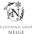 clothing shop Neige