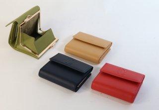 二つ折り財布(折財布)316