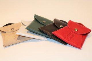 カードケース 跳び箱財布