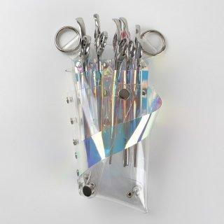 No.42 ホログラム・ダイヤモンド
