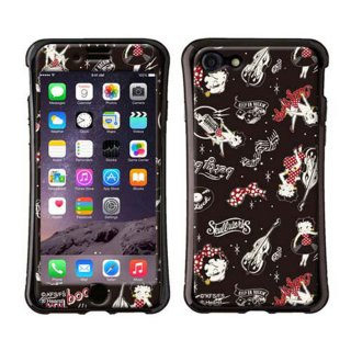 【SKULL WORKS】iPhone7/8対応ケース Gizmobies Neo(50sベティー)BTYG-02 BB