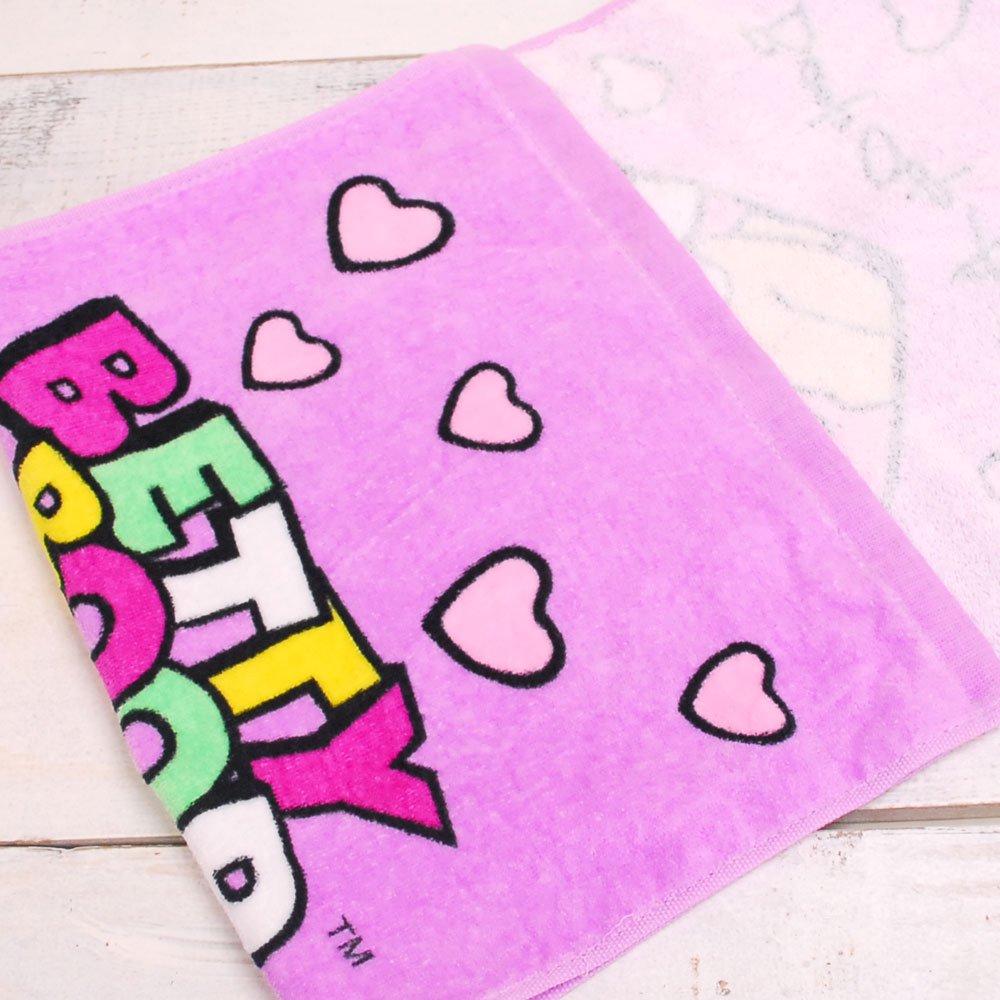 タオル(HEART PASTEL) BB003 BB