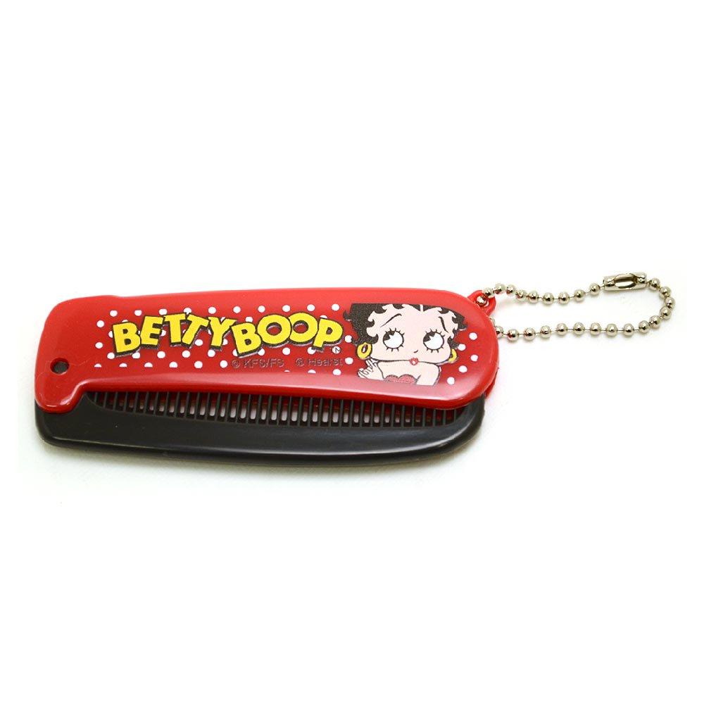 【生産終了品】 コーム POP ベティ  BET-007 BB