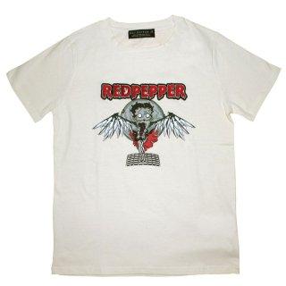 Tシャツ(ゾンビ)ホワイト 91LT-53 BB
