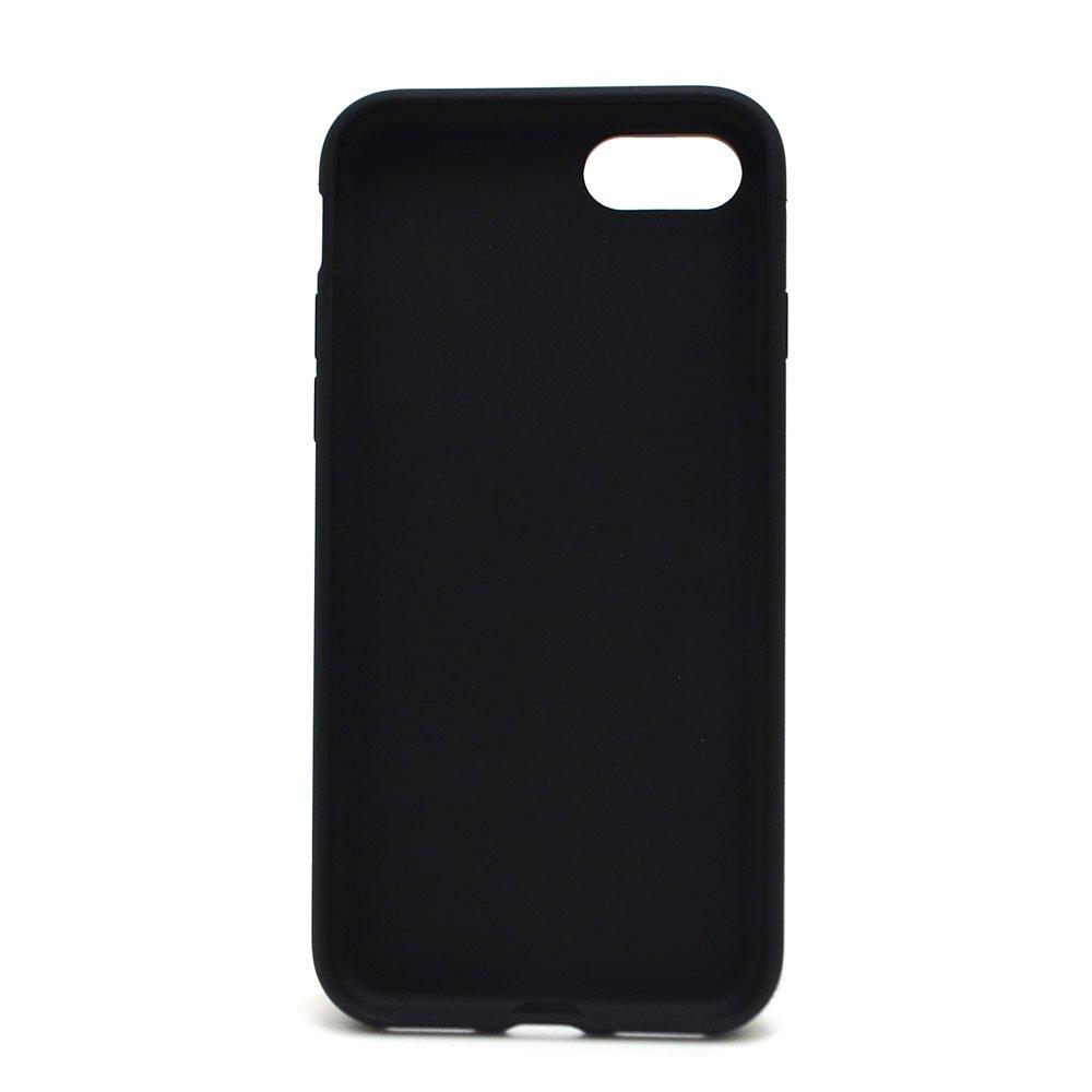【生産終了品】iPhone7/8対応 ICカード封入型スマホカバー  BB