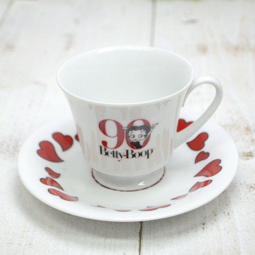 Cup&Saucer(脚付きカップ)BT-C&S-001 BB