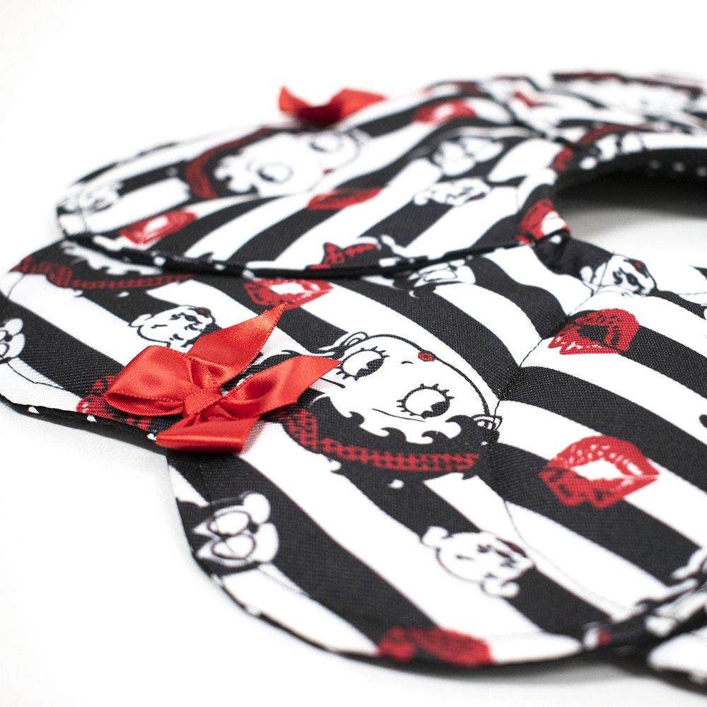 【メーカー直送品】エリザベスカラー(※サイズを選択してください。)(Betty Boop Pudgy Collection× Luludoll )BTE BB