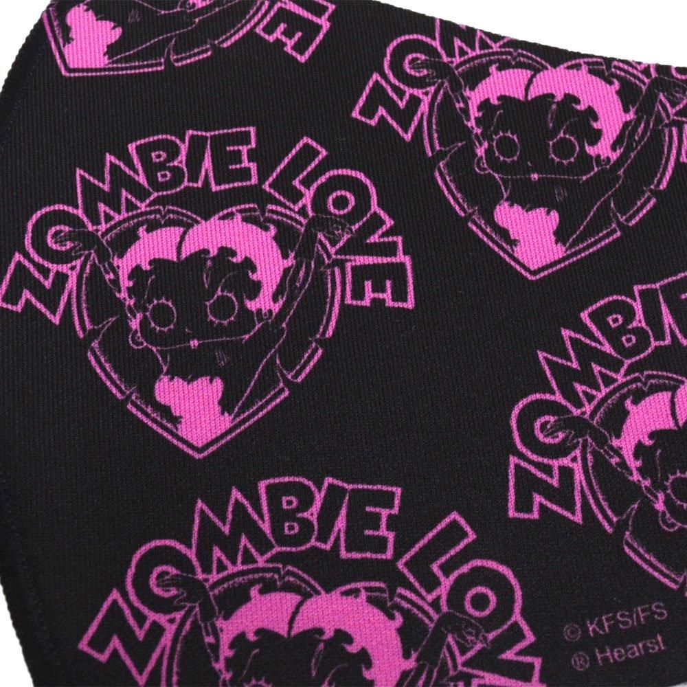 抗菌マスク M (ZOMBIE LOVE) BB