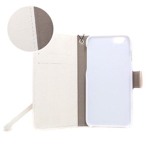 iPhone6 フリップケース IPBT20203 BB