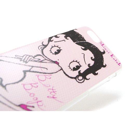 iPhone6 ケース(Betty Boop1) IPBT20201 BB