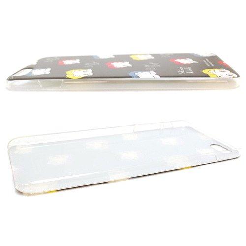 iPhone6 Plus ケース(Betty Boop1) IPBTL4016 BB