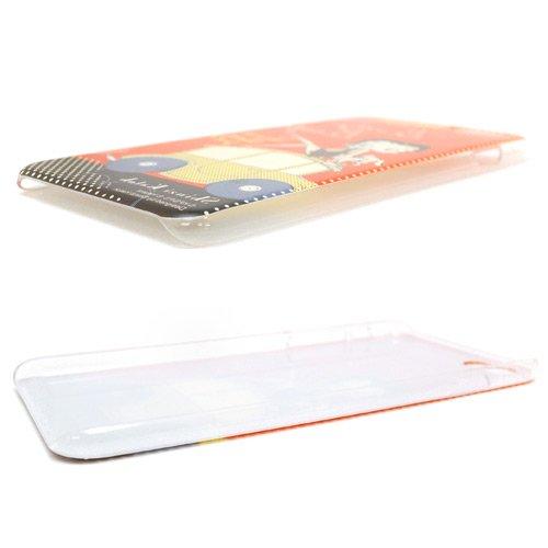 iPhone6 Plus ケース(Betty Boop2) IPBTL4017 BB