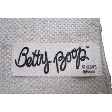 コットンフロアマット(BettyBoop)  BB