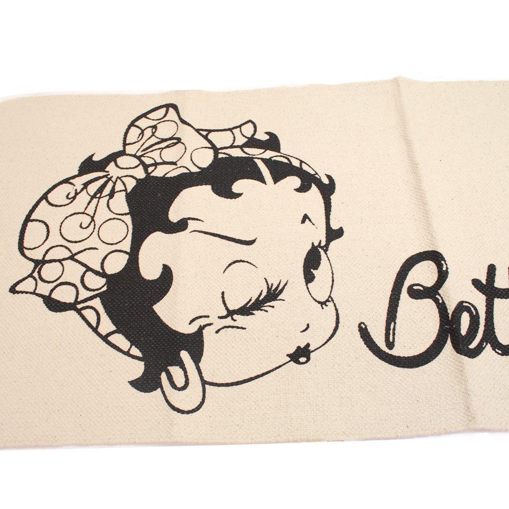 コットンキッチンマット(BettyBoop)  BB