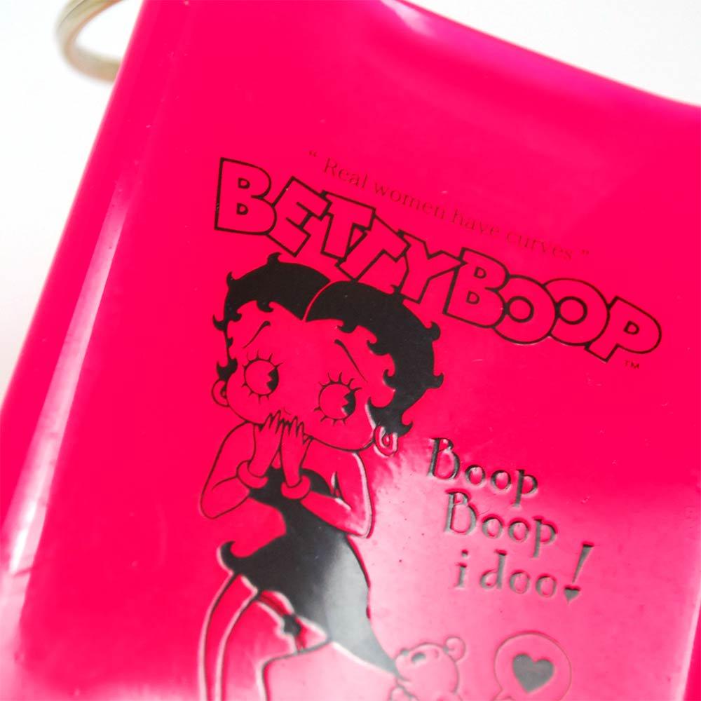 カードキーパー BETTY BOOP BB