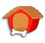 【ポスト投函】 ペット 迷子札   Fastag ファスタグ オーブントースター使用で文字が消えにくい/犬小屋