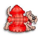【ペットIDタグ】 オーブントースター使用!専用ペンで文字が消えにくい ファスタグ/犬と消火器