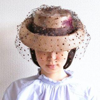 275.貴婦人の帽子