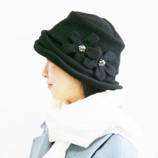 407 ダブルブリムの帽子