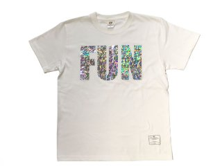 <img class='new_mark_img1' src='//img.shop-pro.jp/img/new/icons15.gif' style='border:none;display:inline;margin:0px;padding:0px;width:auto;' />AIEMU FUN Tシャツ