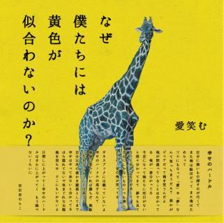 CD「なぜ僕たちには黄色が似合わないのか?」FULL ALBUM 全10曲入り 愛笑む