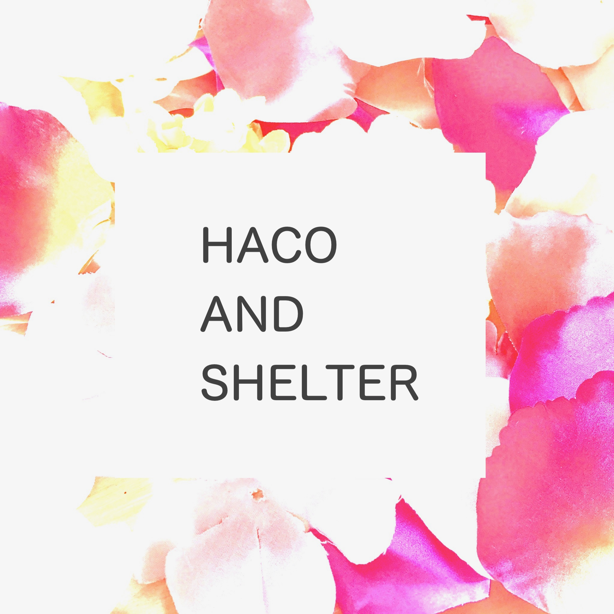 HACO AND SHELTER