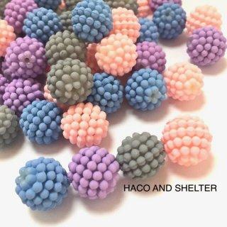 Sugar×Sugar☆16コ・Joint Acrylic beads