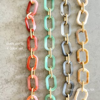 4color set★joint chain