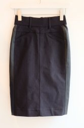 《シマーク別注》超ハイテンションタイトスカート(60cm丈)