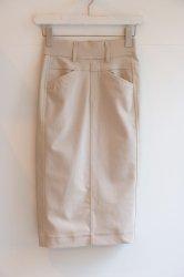 《シマーク別注》超ハイテンションタイトスカート(70cm丈)