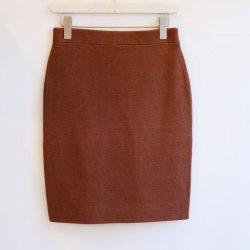 《KiA》ミラノリブニットタイトスカート