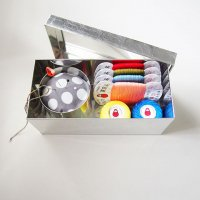 SEWING BOX (S)