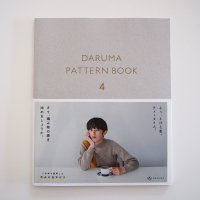 <img class='new_mark_img1' src='//img.shop-pro.jp/img/new/icons1.gif' style='border:none;display:inline;margin:0px;padding:0px;width:auto;' />DARUMA PATTERN BOOK 4
