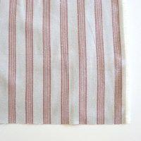 Cotton&Silk/チェリーストライプ