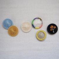 糸ボタン 26mm