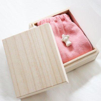 【送料無料】祝いのRose Hemp - 小さな女の子のための薔薇ヘンプショーツセット