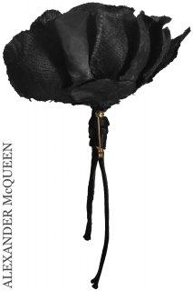 【レンタルアクセサリー】Product code:01075-B | ALEXANDER McQUEEN Flower corsage(アレキサンダー・マックイーン コサージュ)