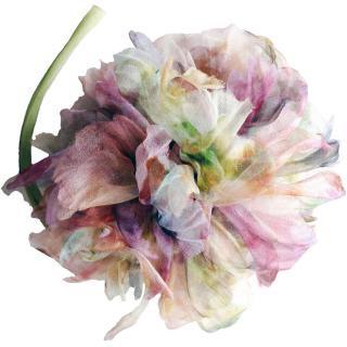レンタルアクセサリー■Product code:00006 | VALENTINO ROMA Silk Flower Corsage(ヴァレンティノ ローマ シルク フラワーコサージュ)