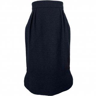 7,13号【レンタルドレス】Product code:00045 | VALENTINO ROMA Navy Blue Tight Skirt(ヴァレンティノ ローマ スカート)