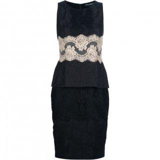 7号(7号)■レンタルドレス■Product code:21002 | Dolce & Gabbana Peplum Dress(ドルチェ&ガッバーナ ドレス)