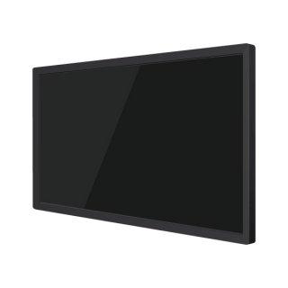 43型屋内用壁掛けタイプ拡張型デジタルサイネージNSDS43-IW