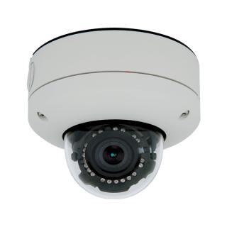 NSC-HDSL233-F フルHD防水耐衝撃暗視バリフォーカルドーム型カメラ
