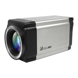 NSC437ZDN 38万画素37倍光学ズームデイナイトカメラ