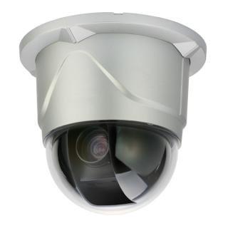 NSZ112DN-IU  38万画素12倍光学ズームディナイトスピードドームカメラ