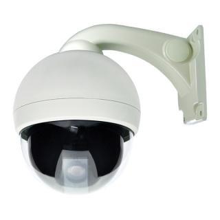 NSZ128DN-IU   48万画素28倍光学ズームディナイトスピードドームカメラ