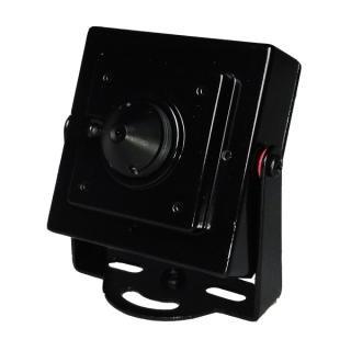 CPC341P 25万画素小型カメラ(ピンホールレンズ・集音マイク付き)