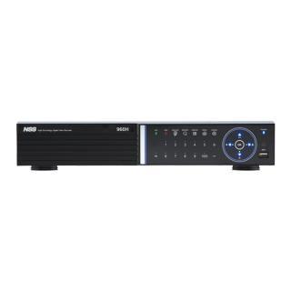 NSD5016H H.264 16chデジタルレコーダー(中央管理ソフト装備)