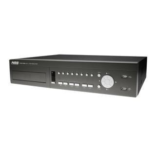 NSD796HA H.264 8chデジタルレコーダー CMS・PUSH VIDEO機能対応